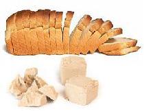 Польза и вред дрожжевого хлеба.
